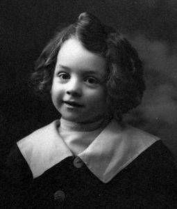 Sterling at age 4